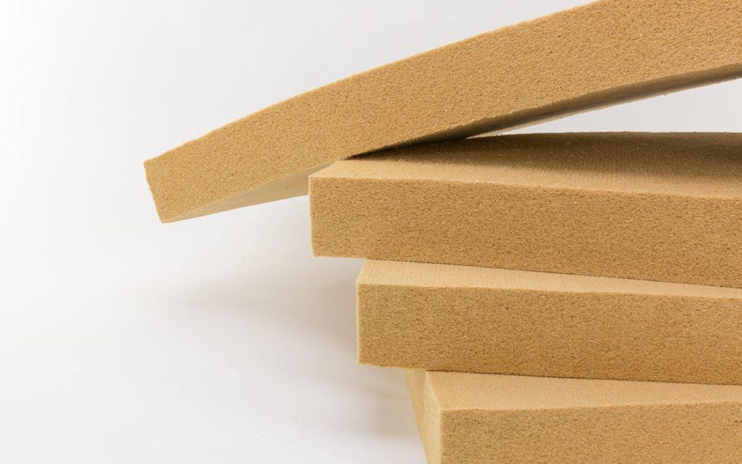 L'isolation fibre de bois : pour tous les domaines d'application de la maison